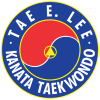 Tae E. Lee Kanata Taekwondo Logo